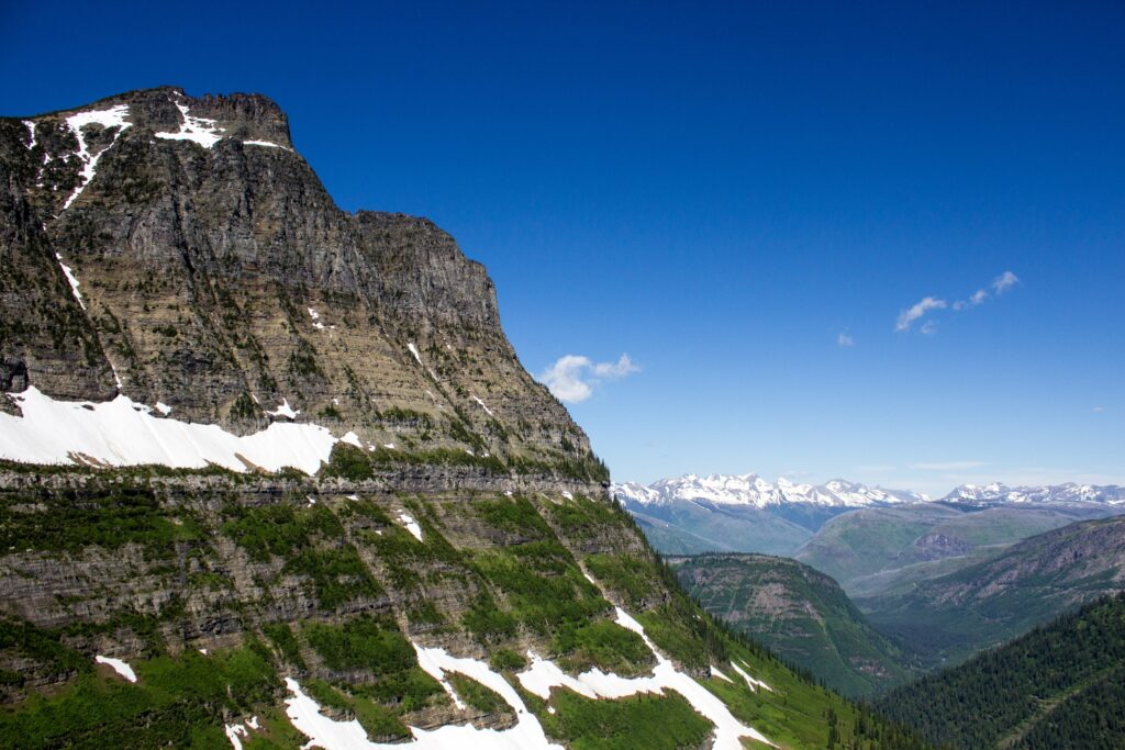 Travel: Going-to-the-Sun Road 2.0